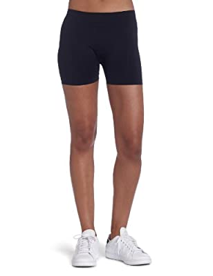 Bollé Women's Solid Panel Seamless Tennis Short