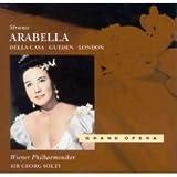Richard Strauss Arabella - Edelmann Malaniuk della Casa Solti (London)