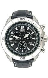 Citizen Men's Eco-Drive Sport Chronograph watch #AT0810-12E