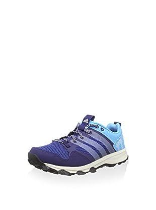 adidas Chaqueta Kanadia 7 Trail (Azul)