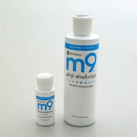 Alimed Odor Eliminator Drops M9 Unscented 8 oz. Bottle/6/Per Box