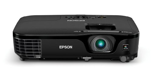 480i to 1080p 7700p epson projector
