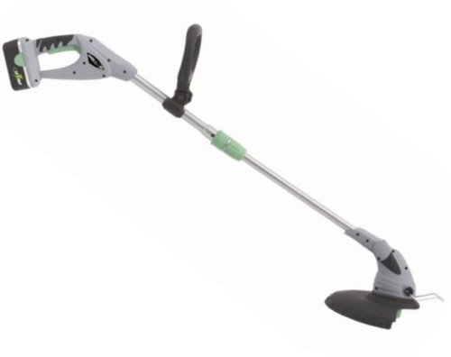 Check Out This Earthwise CST00012 18-Volt 12-Inch Cordless String Trimmer