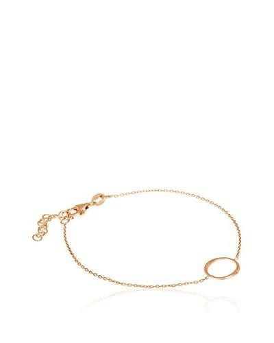 Córdoba Jewels Braccialetto  argento 925 bagnato oro