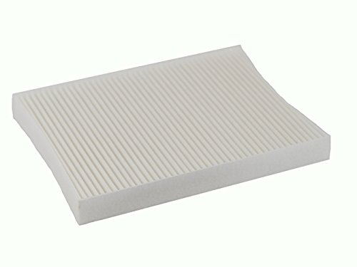 National Parts and Abrasives Replaces Cabin Air Filter (Chrysler 300 '11-13, Dodge Challenger & Charger '11-13) 68071668AA