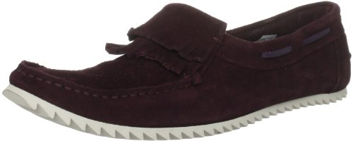 KG Men's Firth Purple Slip On 2777390209 12 UK