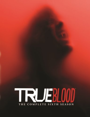 31DNHrZnT1L. SL500  True Blood: The Complete Sixth Season