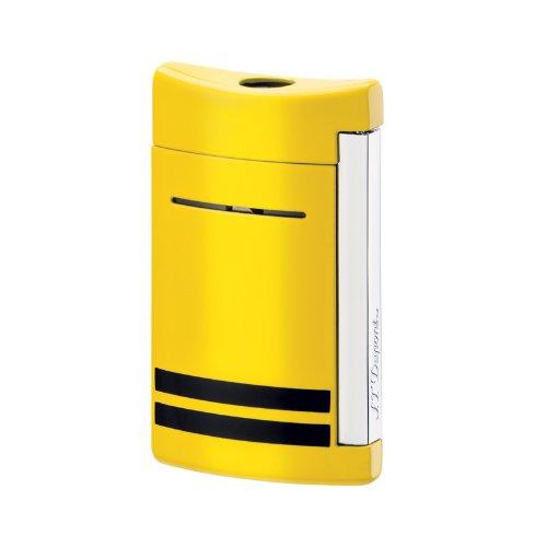 st-dupont-minijet-sport-lighter-yellow-speed-10048