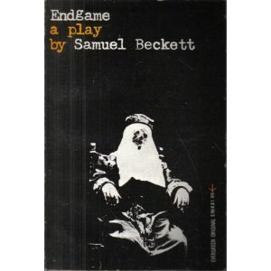 endgame samuel beckett essay The mood and attitude of samuel beckett's 1957 play, endgame, are reflective of the year of its conception the history that reflects directly on the play.