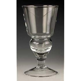 Pontarlier Reservoir Absinthe Glass