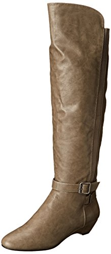 Madden Girl Women's Zilch Motorcycle Boot