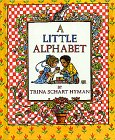 A Little Alphabet (Books of Wonder) (0688120342) by Hyman, Trina Schart