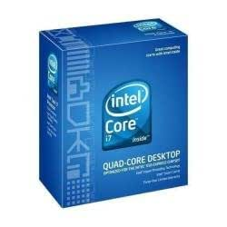 Intel Core i7-950 3.06 GHz 8 MB