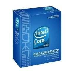 Intel Core i7-950 3.06 GHz 8 MB Cache Socket LGA1366 Processor