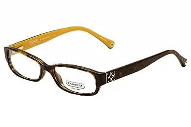 coach emily eyeglasses hc6001 5055