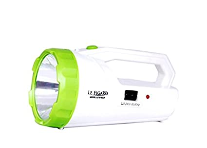 Le-Figaro LE-8160LA LED Emergency Light