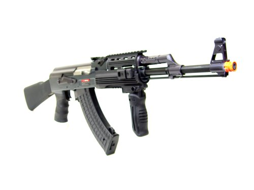 GB AK47 JG AK Tactical Airsoft Rifle AEG