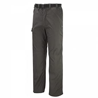 Craghoppers Mens Classic Kiwi Full Length Pants by Craghoppers