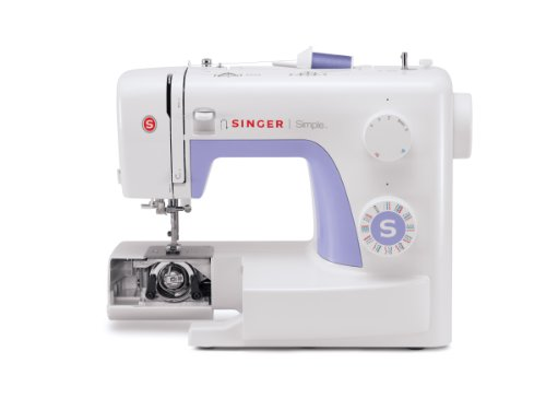 singer 3232 simple sewing machine with automatic needle. Black Bedroom Furniture Sets. Home Design Ideas