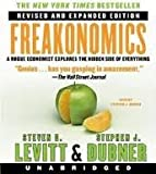 img - for Freakonomics Rev Ed CD Una Rev Ex edition book / textbook / text book