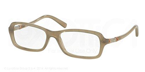 Michael Kors Quisisana Eyeglasses MK4022B 3043 Birch 53 16 135