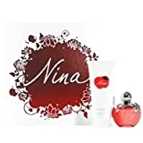 Nina by Nina Ricci 50ml Eau de Toilette Spray & 100ml Body Lotion