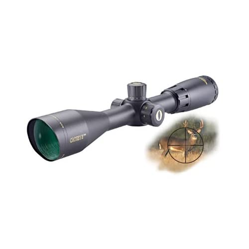 Catseye Series Scopes CAT416X44SP Rifle Scope Sports & Outdoors