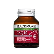buy Blackmores Vitamins Co Q10 60 Cap.(Honest Succeed)