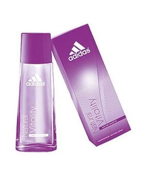 Adidas - Natural Vitality Eau de Toilette EDT 50 ml