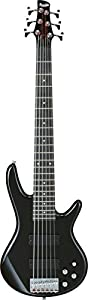 Ibanez GSR206 Gio Series 6-String Bass Guitar by Ibanez