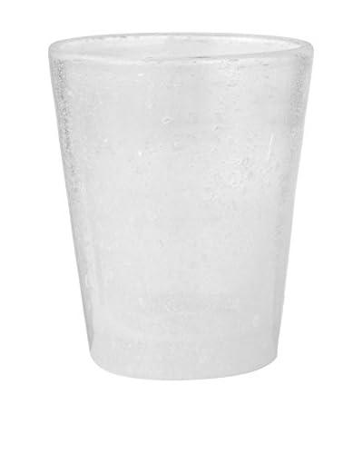 Lene Bjerre Agine 9-Oz. Water Glass, White