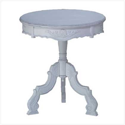 Shabby Chic Table Best Quality By Usgifts front-5630