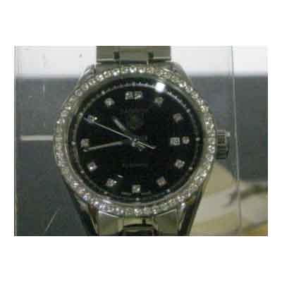 TAG HEUER CARRERA LADIES WATCH WV2412.BA0793