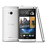 HTC ONE M7 Black - Factory Unlocked - International Version, 4.7-inch Super LCD 3 ,Quad-core 1.7ghz Fast Shipping