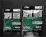 HKS スーパーパワーフロースペアー乾式200φ