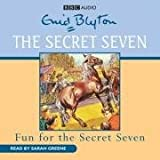 The Secret Seven: Fun for the Secret Seven