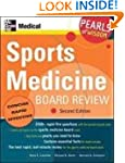 Sports Medicine Board Review: Pearls...