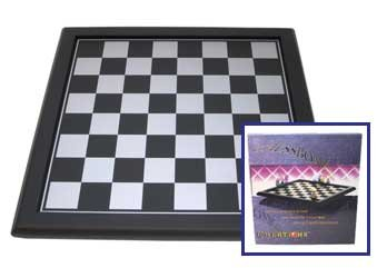 CHESS-CHECKERBOARD - Buy CHESS-CHECKERBOARD - Purchase CHESS-CHECKERBOARD (American Science & Surplus, Toys & Games,Categories,Games,Board Games,Checkers Chess & Backgammon)