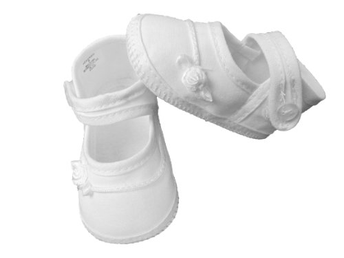 Baby Girl Shoes Size 1 front-35357