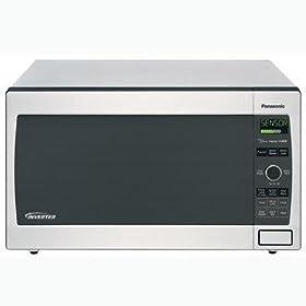1.2cf Microwave- SS