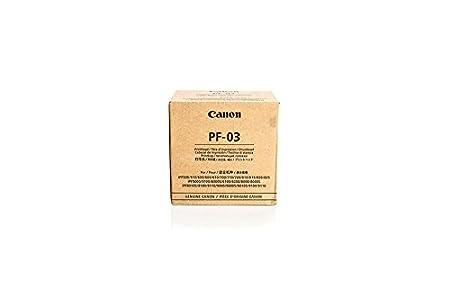 Canon Imageprograf IPF 9000 S - Original Canon 2251B001 / PF-03 - Tete d'impression -