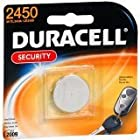 DURACELL PHOTO ELECTRONIC BATTERIES DURACELL LITH 3V BATTERY