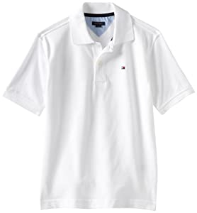 Tommy Hilfiger Boys 2-7 Ivy Polo Shirt from Tommy Hilfiger