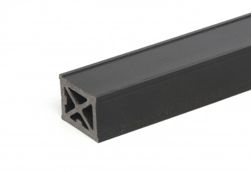 WPC Unterkonstruktion 30 mm x 40 mm für WPC Terrassendielen