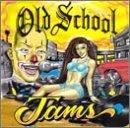 echange, troc Various Artists - Old School Jams