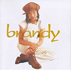 Brandy Discography Project TheDadDyMan preview 2
