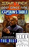 The Mist : The Captain's Table, Book 3 (Star Trek : Deep Space Nine) (0613149947) by Sisko, Benjamin