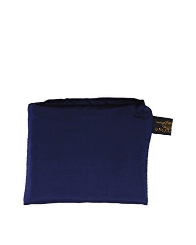 Yala Designs Pocket Pillowcase, Midnight Blue