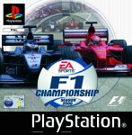 F1 Championship Season 2000 Platinum
