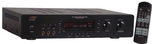 Imagen de Audio 2000 AKJ-7046 Karaoke Amplificador 150W + 150W Mezcla